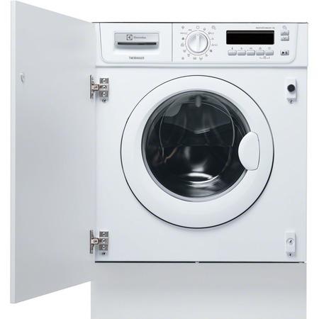 Купить Стиральная машина встраиваемая ELECTROLUX EWG 147540W