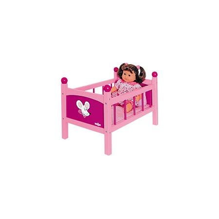 Купить Кроватка деревянная
