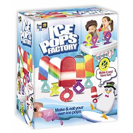 Купить Форма для изготовления мороженого DIAMANT «Ледяная Фабрика»
