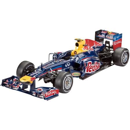 Купить Сборная модель болида Revell Red Bull Racing RB8 «Sebastian Vettel»