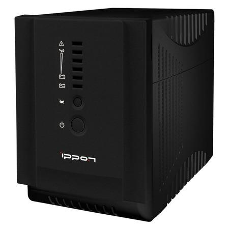 Купить Источник бесперебойного питания IPPON Smart Power Pro 1000