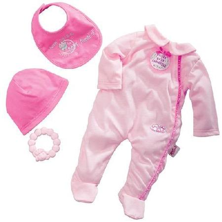 Купить Набор для новорожденного Zapf Creation 791-042