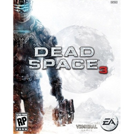 Купить Игра для PC Dead Space 3 (rus sub)