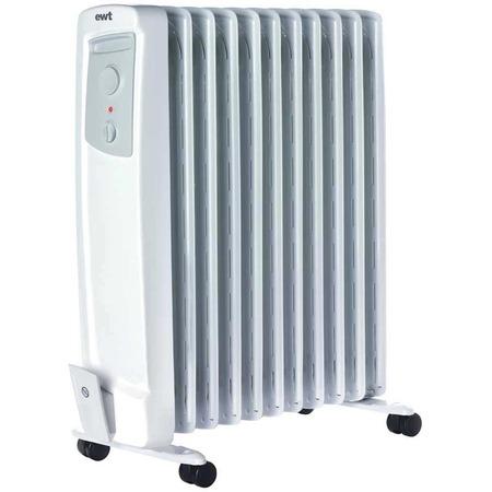 Купить Радиатор масляный EWT OR125TLS