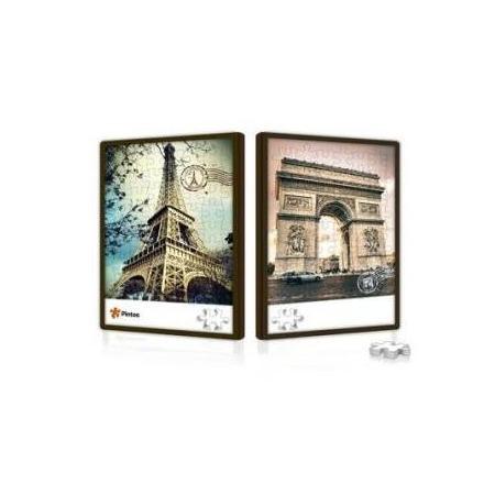 Купить Пазл 3D Pintoo «Париж, Париж»