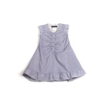 Купить Платье двухстороннее детское Fore N Birdie Reversible loose floral dress