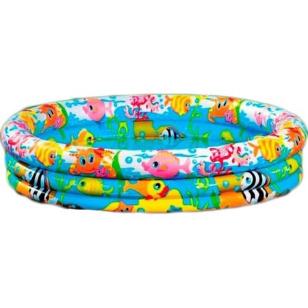 Купить Бассейн надувной Intex 59431