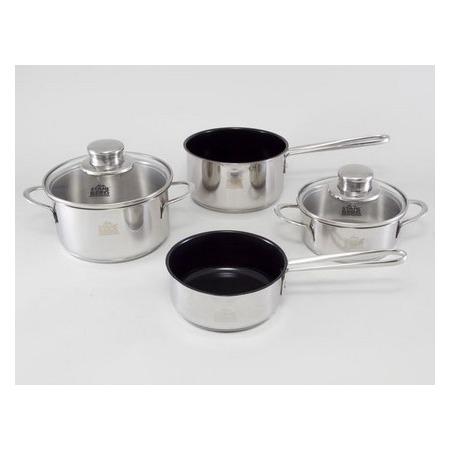 Купить Набор кухонной посуды Stahlberg MINI 1790-S