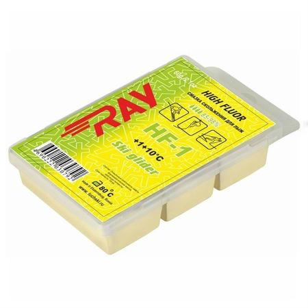 Купить Парафин RAY HF1