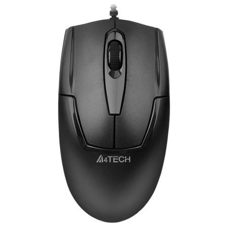 Мышь A4Tech OP-540NU