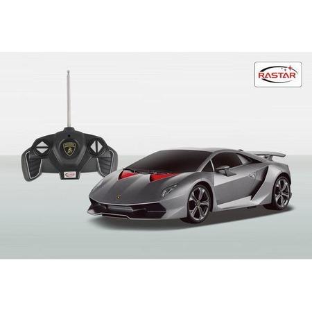 Купить Машина на радиоуправлении Rastar Lamborghini Sesto Elemento
