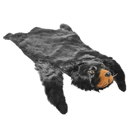 Купить Сувенир из меха «Шкура медведя»