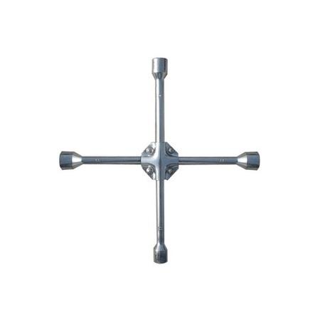 Купить Ключ-крест баллонный MATRIX PROFESSIONAL усиленный