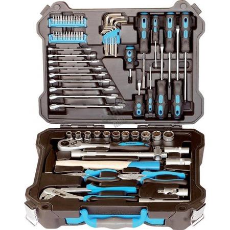Купить Набор инструментов для автомобиля Overhaul OH 3962