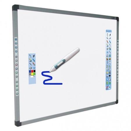 Купить Доска интерактивная IQBoard PS S080B