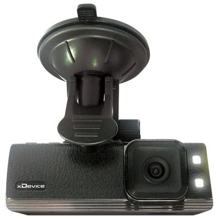 Купить Видеорегистратор xDevice Black Box-23G