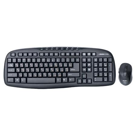 Купить Клавиатура беспроводная с мышью Sven Comfort 3400 Wireless