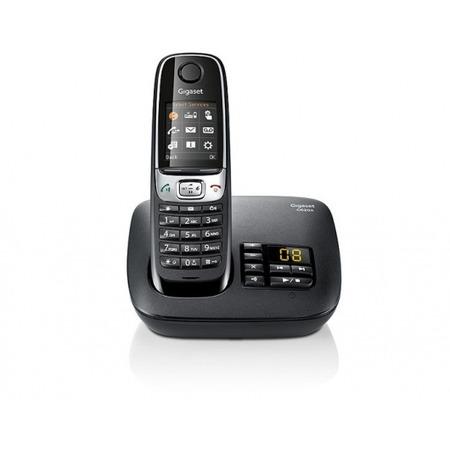 Купить Радиотелефон GIGASET C620A Shiny
