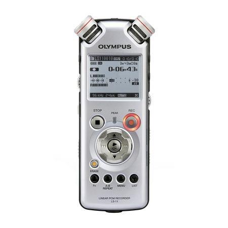 Купить Диктофон Olympus LS-11E