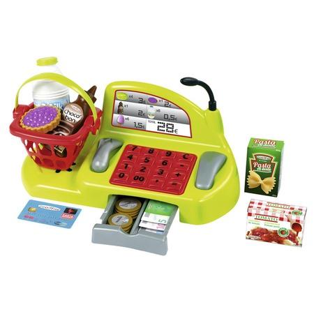 Купить Супермаркет детский Ecoiffier 1230
