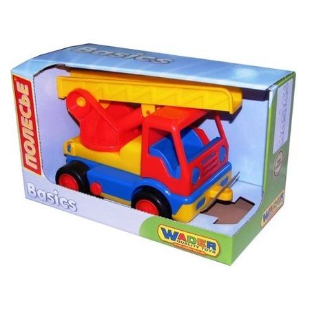 Купить Автомобиль пожарный Wader «Базик»