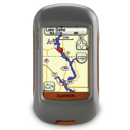 Купить Навигатор Garmin Dakota 20
