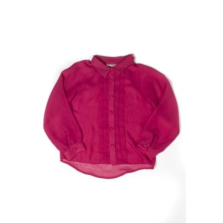 Купить Блуза детская для девочки Appaman Breezy Blouse. Цвет: фуксия