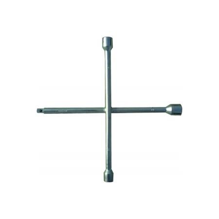 Купить Ключ-крест баллонный СИБРТЕХ 17 х 19 х 21 х 22 мм