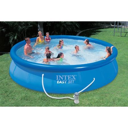 Купить Бассейн надувной Intex 54914