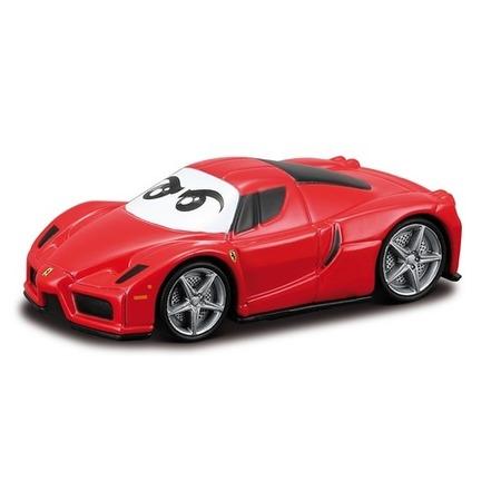Купить Машинка Bburago Ferrari Enzo