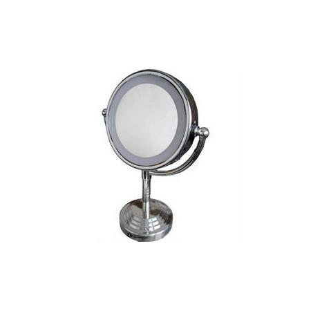 Купить Зеркало косметическое Smile Emr 900 с подсветкой
