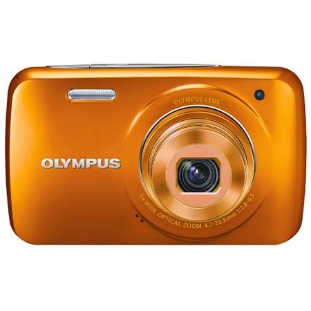 Купить Фотоаппарат Olympus VH-210