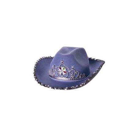 Купить Шляпа Шампания с диадемой светящаяся. В ассортименте
