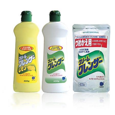Купить Крем универсальный FUNS «Чистюля» с микрочастицами