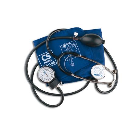 Купить Тонометр механический с фонендоскопом CS Medica CS-105