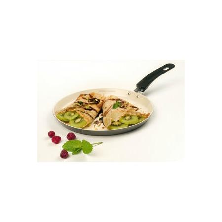 Фото Сковорода для блинов Delimano Ceramica Prima+ Pancake