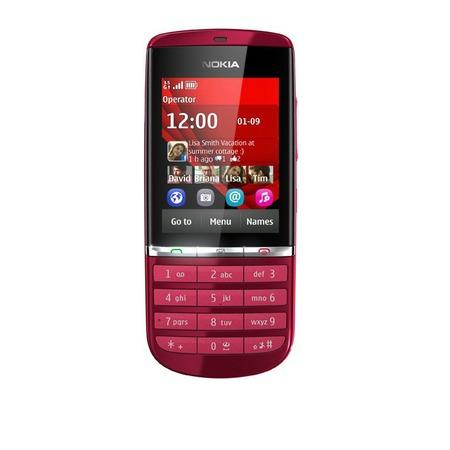 Купить Мобильный телефон Nokia 300 Asha