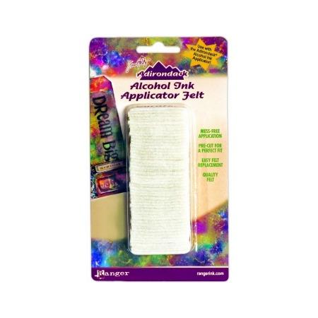 Купить Запасные фетровые насадки для аппликатора Ranger Industries RI-TIM20844