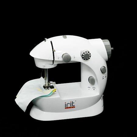 Купить Швейная машина мини Irit IRP-01