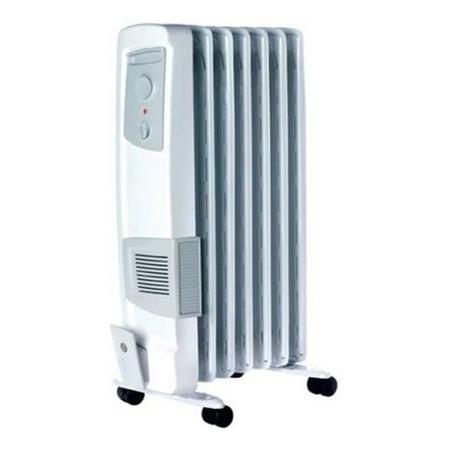 Купить Радиатор масляный EWT OR115TLG
