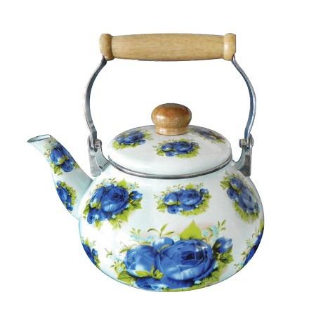 Купить Чайник металлический Bohmann BH-812