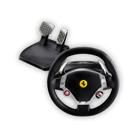 Купить Руль с педалями Thrustmaster Ferrari 430 Force Feedback