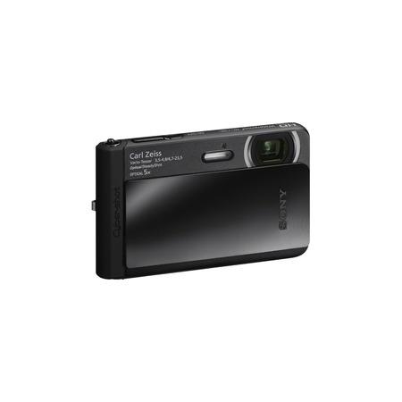 Купить Цифровой фотоаппарат SONY DSC-TX30