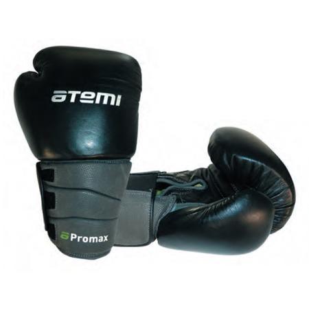 Купить Перчатки боксерские Atemi APBG-001