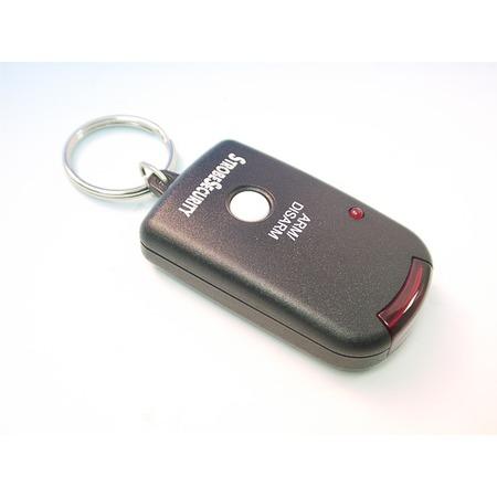 Купить Дополнительный пульт ДУ к охранной системе CLA-08R и SWA-03R