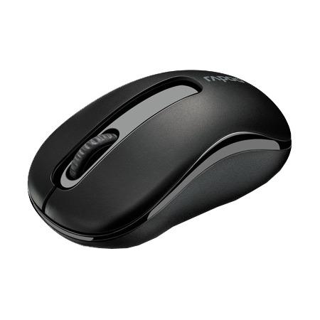 Купить Мышь Rapoo M10 Black USB