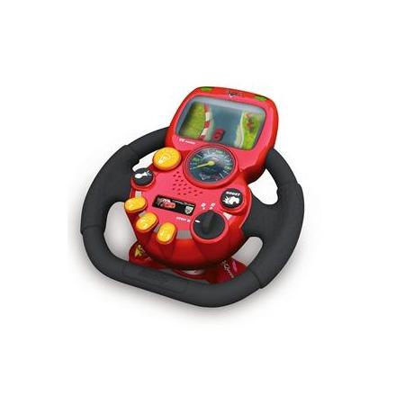 Купить Руль игрушечный Smoby Тачки