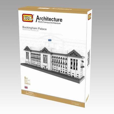 Купить Конструктор - игровой набор Loz «Букингемский дворец»