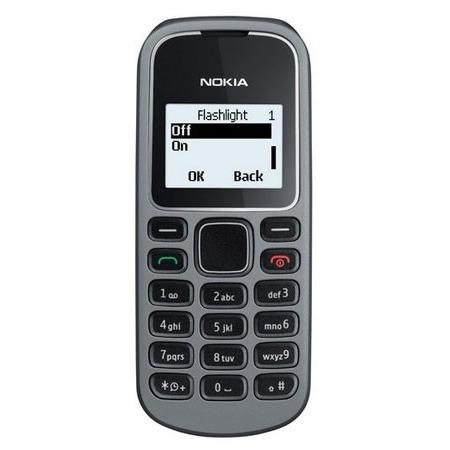 Купить Телефон Nokia GSM 1280