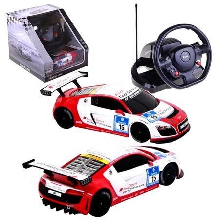 Купить Машина на радиоуправлении Rastar Audi R8 LMS 70539